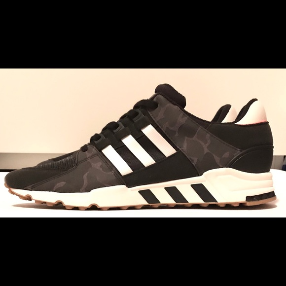 the best attitude 3a440 3819d Adidas Originals EQT Support RF Men's Sz 13 Shoes
